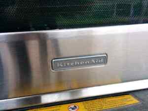 KitchenAid Convection Wall Oven West Island Greater Montréal image 5