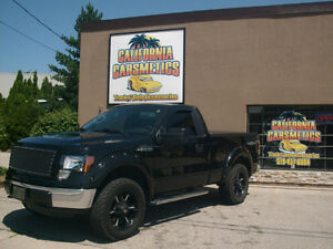 CALIFORNIA CARSMETICS HAS ACCESSORIES FOR YOUR TRUCK London Ontario image 4