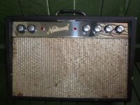 Need Your Amp Repaired?