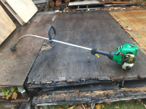Weed eater trimmer.for sale.