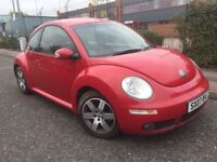 ***VW BEETLE 1.9 TDI FULL HISTORY 1 OWNER FROM NEW*** £3475! *WARRANTIES+FINANCE*
