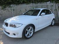 BMW 118D EXCLUSIVE EDITION COUPE AIR CON