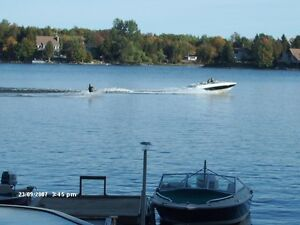 BEAUTIFUL WATERFRONT HOME TO SHARE NEAR KINGSTON(AVAILIBLE NOW!)