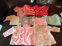 Baby Girls 0-3 Months Bundle for Sale