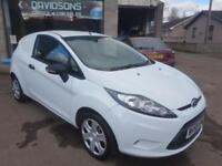 2009 Ford Fiesta 1.4TDCi ( 68PS ) 1 owner!!!!!