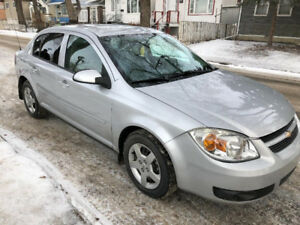 CHEVROLET COBALT 2008- 142500K FIXED- $3500 PR. DROPED