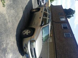 Chevy Trailbrazer For Sale
