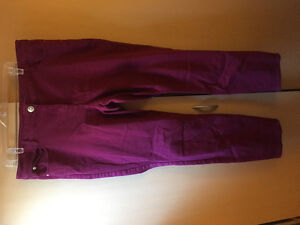Size 15 Womens Jeans
