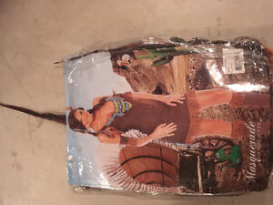Indian Costume For Sale!