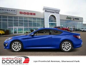 2016 Hyundai Genesis Coupe   LOW KM | NEW ARRIVAL