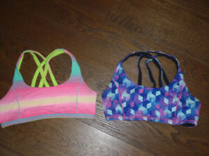Ivviva Reversible Sports Bra
