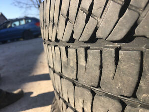 33 inch Michelin tires 275 70 18