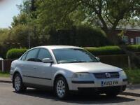 Volkswagen Passat 2.0 2003MY S,TOW BAR