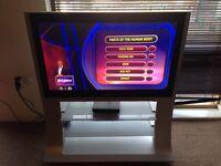Panasonic plasma 37 inch TV