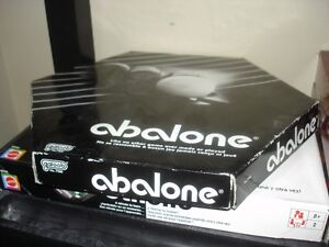ABALONE - Complete