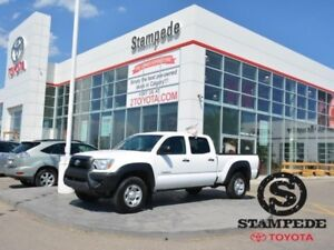 2014 Toyota Tacoma 4WD DOUBLE CAB V6 AUTO  - Certified