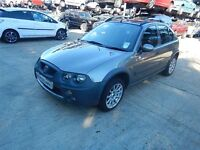Rover Streetwise 1.4L Manual 82K Mileage New 12 Month MOT Quick Sale PX WELCOME