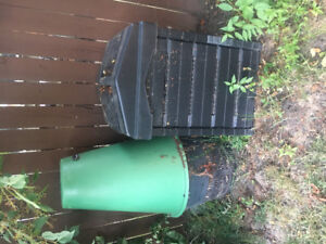 2 composters