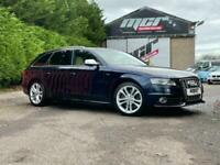2011 Audi A4 S4 AVANT QUATTRO Auto Estate Petrol Automatic
