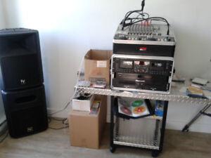 ***  Excellent Deal pour DJ !! ****ferme