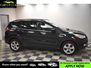 2015 Ford Escape SE - NAV * BLUETOOTH * HEATED SEATS
