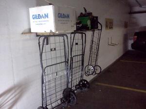 Bike Racks by Weld Can MFG. Windsor Region Ontario image 8