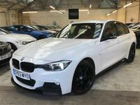 2014 BMW 3 Series 2.0 318d M Sport Saloon 4dr Diesel Manual (s/s) (118