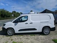 CITROEN BERLINGO 950KG 1.5 100ps Enterprise Fridge Van