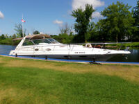 Sea Ray Sundancer 330 (1997)
