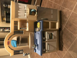 Little Tykes Kitchen and more