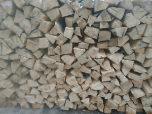 Split Hard wood Fire wood Starting @ $30.00