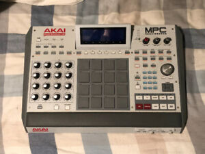 AKAI MPC Renaissance Drum Machine