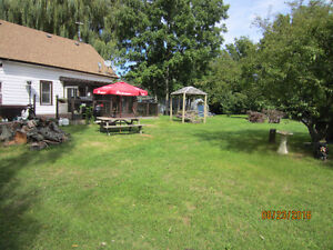 Country Home in Harrow- Privacy Galore! Windsor Region Ontario image 8