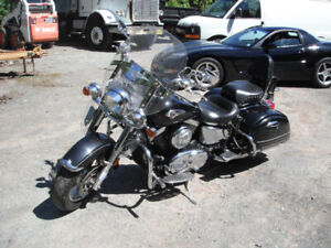 2003 Kawasaki Nomad 1500 for sale.