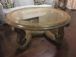 Coffee Table Set for Sale (Used)
