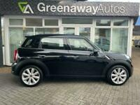 2013 MINI Countryman COOPER SD ALL4 CHILLI GREAT VALUE MUST BE SEEN Hatchback Di