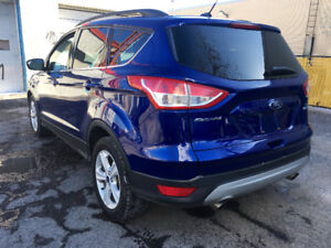 2015 FORD ESCAPE automatique TRES PROPRE