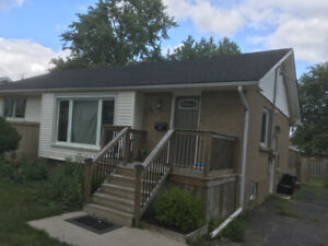 House for rent in welland