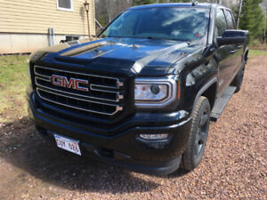2019 GMC Sierra 1500 4WD Limited Elevation Quad Cab