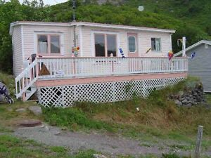Winterized Cottage Close to City, Weekend and Weekly Rental