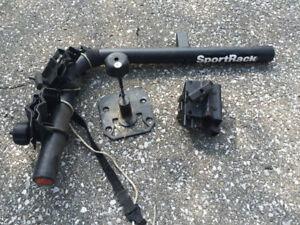 Bike SportRack
