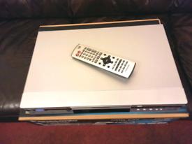 Panasonic DMR-E60 DVD Recorder.