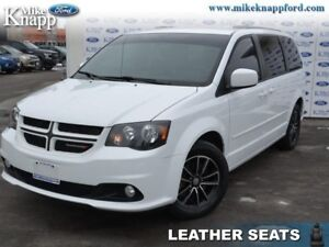 2015 Dodge Grand Caravan R/T  - Bluetooth -  Leather Seats