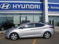 2013 Hyundai Elantra GLS   Saskatoon Saskatchewan Preview