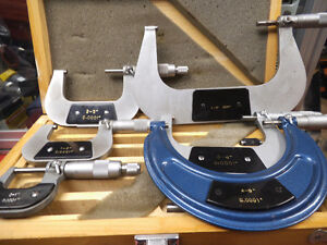 outdoor micrometers for sale Kitchener / Waterloo Kitchener Area image 4