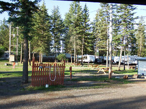 Monthly RV Pads for Rent