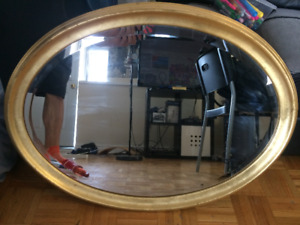Quality Oval Mirror