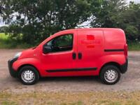 59 PEUGEOT BIPPER 8V 1.4 HDI EX ROYAL MAIL NO ADVISORIES PARK SENSORS PX SWAPS