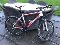 "Cube Acid 20"" Hardtail Mountain Bike"