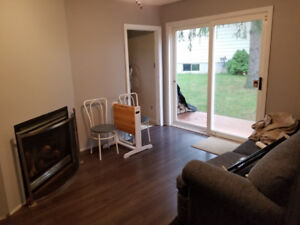 Student Rental Orillia - 1 Bedroom Apartment